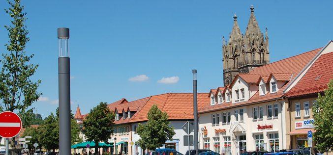 Stadtilmer Marktfest 2017