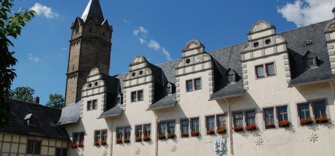 Amtliche Tierbestandserhebung der Thüringer Tierseuchenkasse