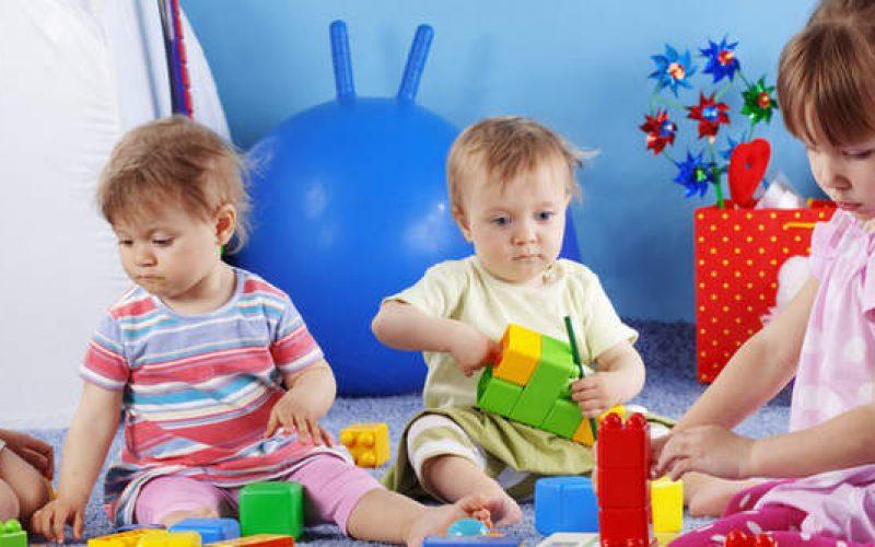 Aktuelle Information zur Betreuung in den Kindergärten der Stadt Stadtilm (aktualisiert am 25.03.2021)