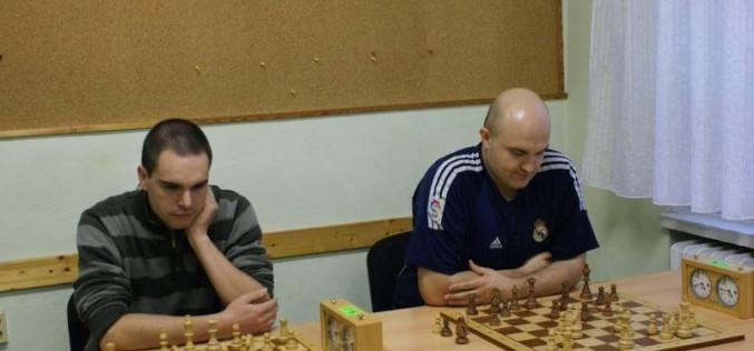 Mannschaftsmeisterschaft in Schach