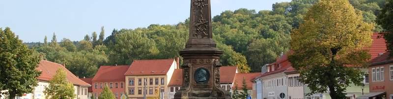 Methfesseldenkmal