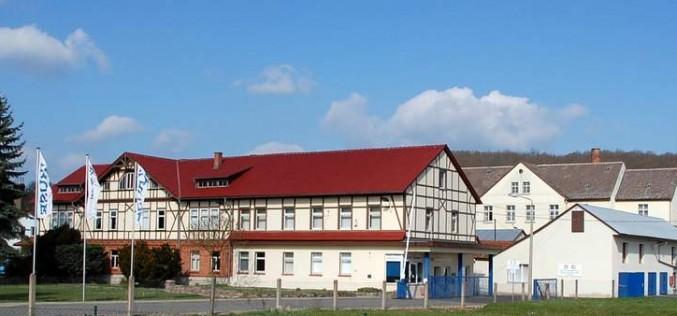 76 Arbeitsplätze gerettet: Waschmittelhersteller Domal-Wittol aus Stadtilm verkauft