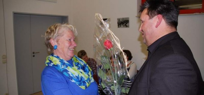 Stadtrat beruft Vertreterin für Senioren