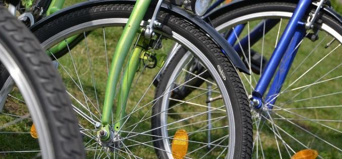 """Bürgerbeteiligung zum Entwurf """"Radverkehrskonzept Ilm-Kreis"""""""
