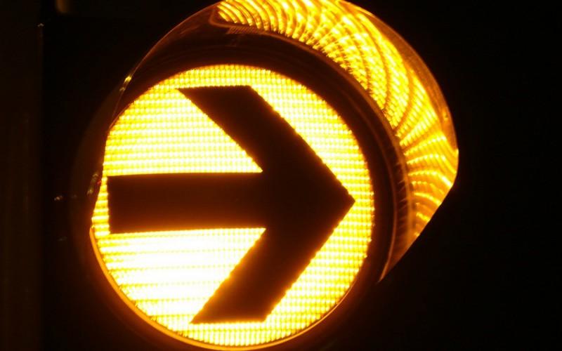 Verkehrseinschränkung Ilmenauer Straße