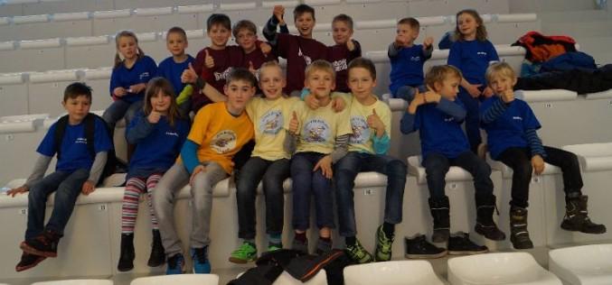 Erfolgreiche Teilnahme an Thüringer Schulschachmeisterschaft der Grundschulen