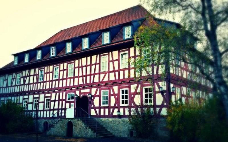 Wasserburg Edelhof