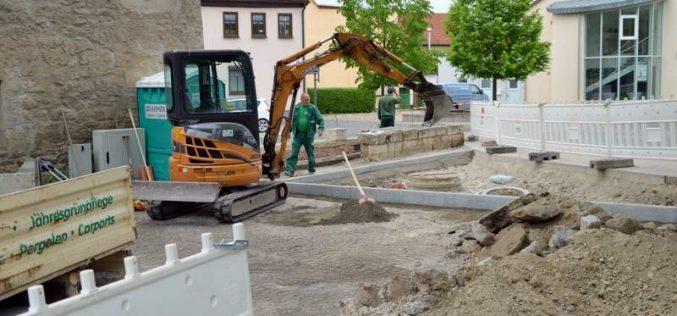 """""""Entenstele"""" wird im Juni eingeweiht"""