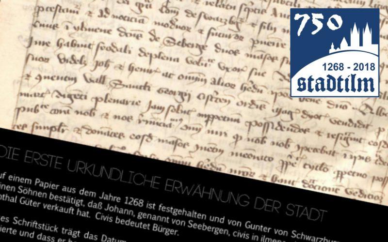 Jubiläums-Magazin zur Jahrfeier 2018