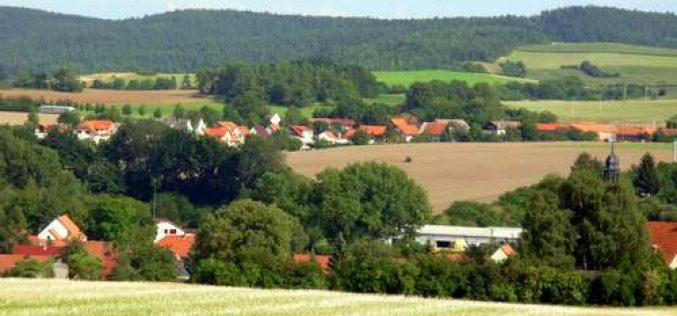 Gemeinderat Ilmtal beschloss Eingliederungsvertrag