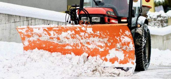 Rechte und Pflichten zum Winterdienst