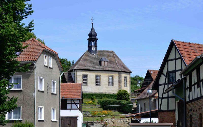 Behringen