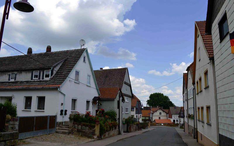 Ortsteil Cottendorf