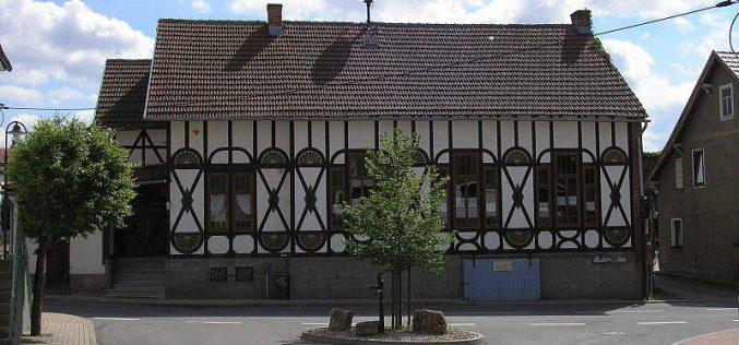 Ortsteil Dörnfeld