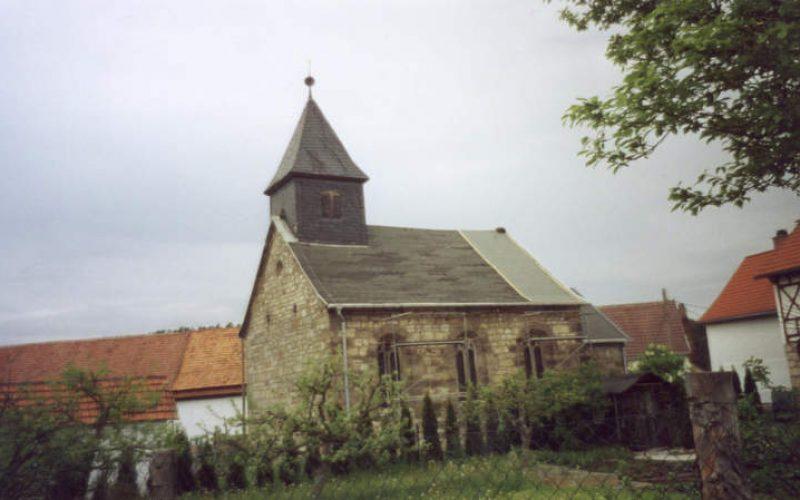 Ortsteil Geilsdorf