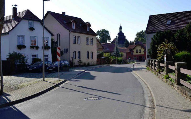 Ortsteil Griesheim