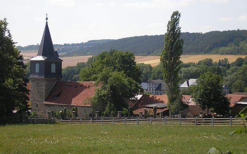 Kleinhettstedt