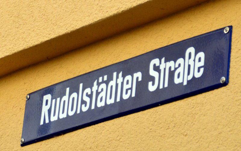 Informationen zu Straßenumbenennungen