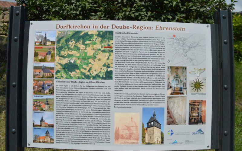 Dorferneuerung Deube-Region