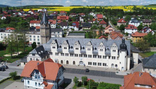 Öffnungzeiten Rathaus