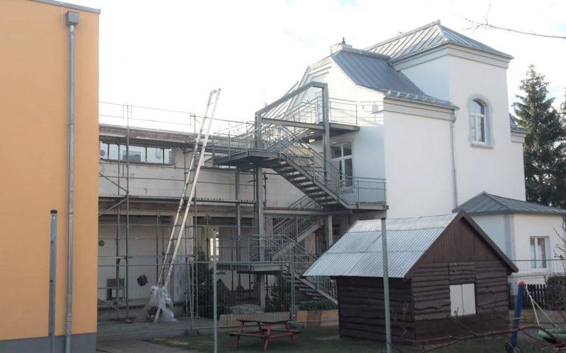 Kindertageseinrichtung Villa Sonnenschein