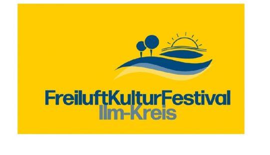 Informationen zum FreiluftKulturFestival Ilm-Kreis in Stadtilm 12.08.2021 – 15.08.2021