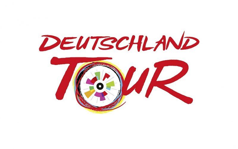 Streckenposten Deutschland Tour 2021