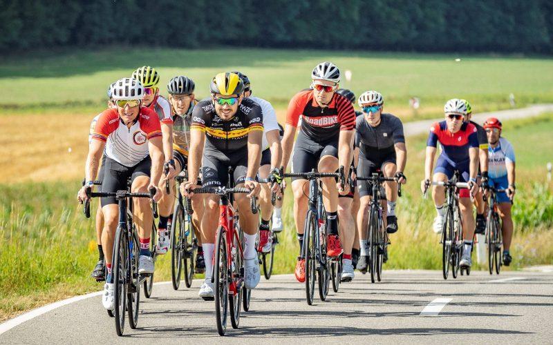 Die Deutschland Tour kommt nach Stadtilm