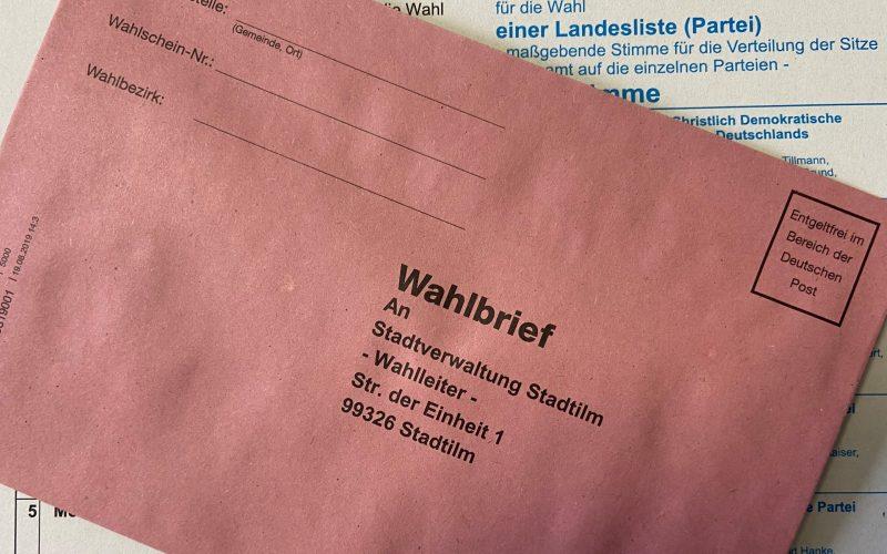 Bundestagswahl Ergebnisse